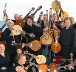 aurora mandolin orchestra