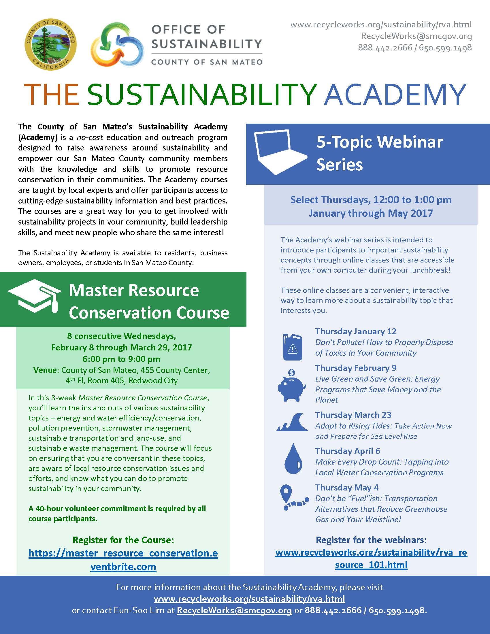 The Sustainability_Academy_2017_Offerings