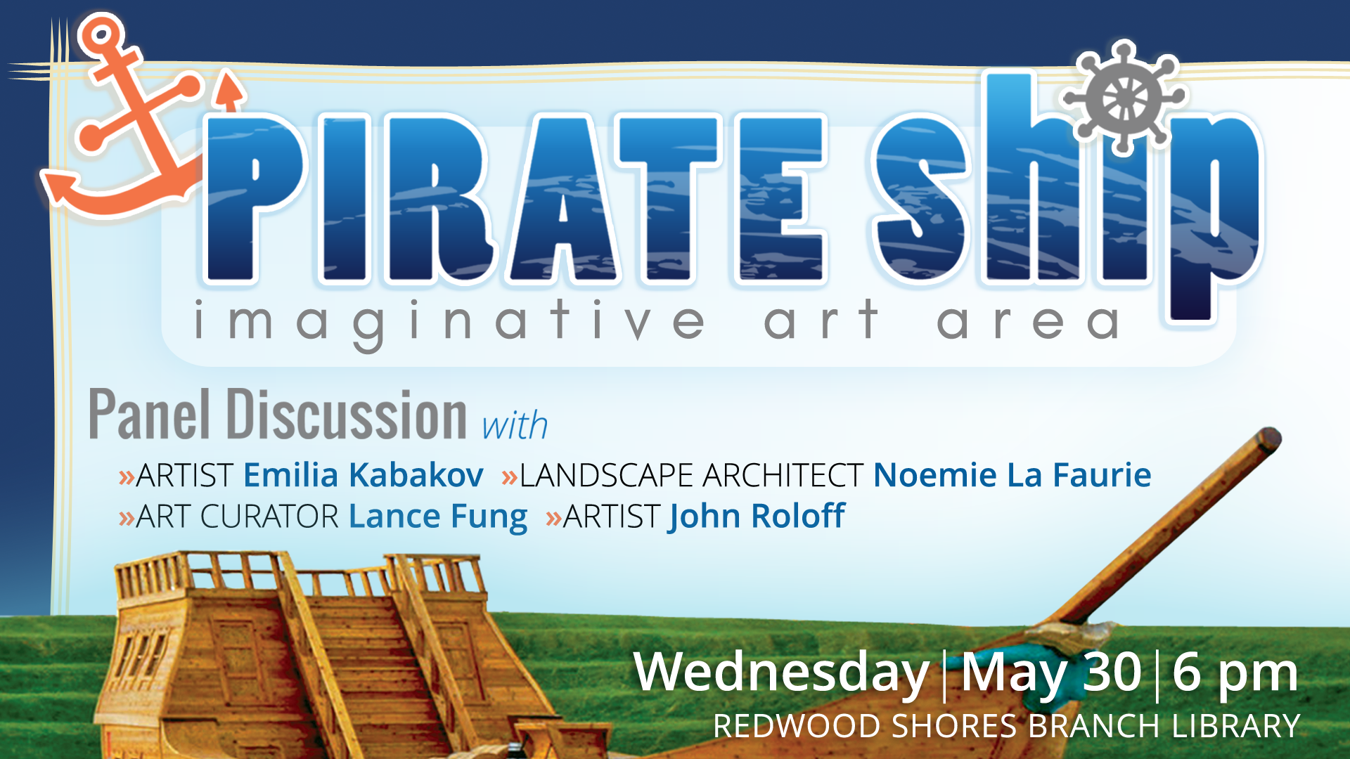 ARRR! Let's Talk About Pirate Ships!
