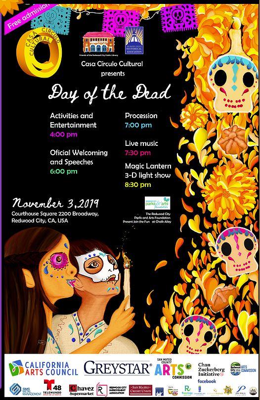 dia-de-los-muertos-poster