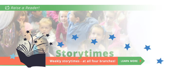 Events-Storytimes