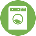 washing_machine_green