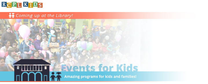 Childrens-Events
