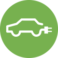electric vehicles_green