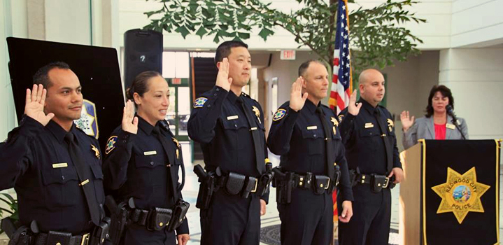 Police Officer Recruitment