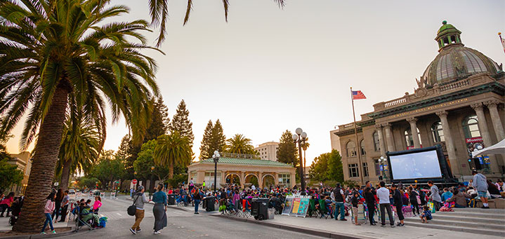 movies on the square 2019 city of redwood city