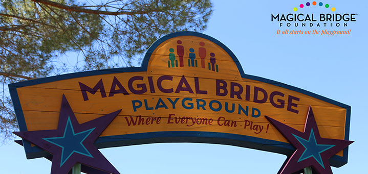 Magical Bridge Playground Updates