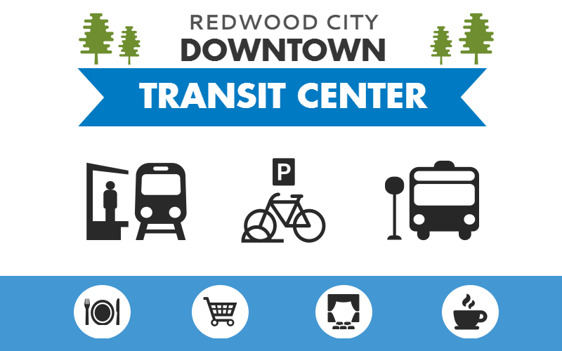 Downtown Transit Center (blue)