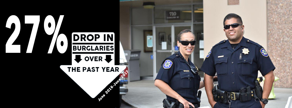 Redwood City Police Department | City of Redwood City