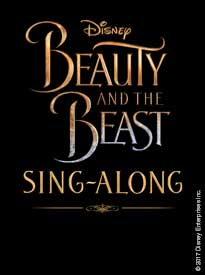 beauty and the beast sing