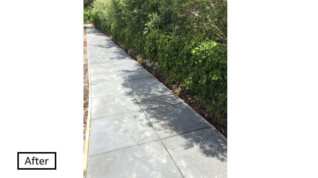 Sidewalk Repair Program | City of Redwood City