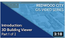 GIS Building Viewer Part 1