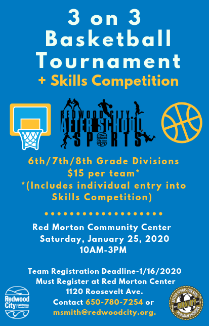 ASSP - 3 on 3 Tournament - 2020