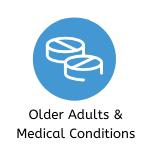 Older Adults and Medical Conditions