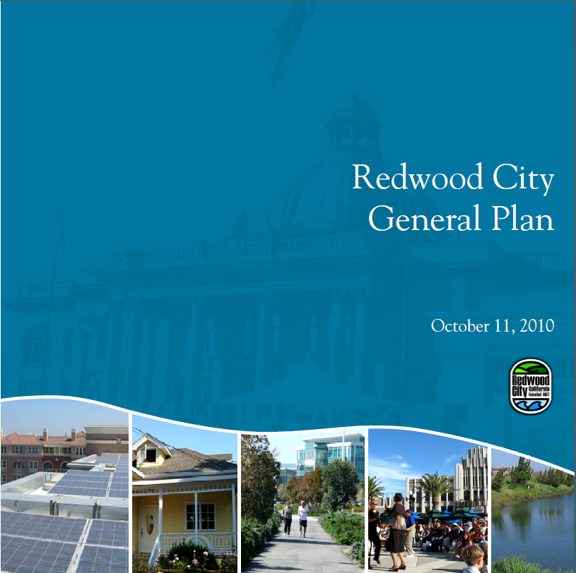 General Plan Cover