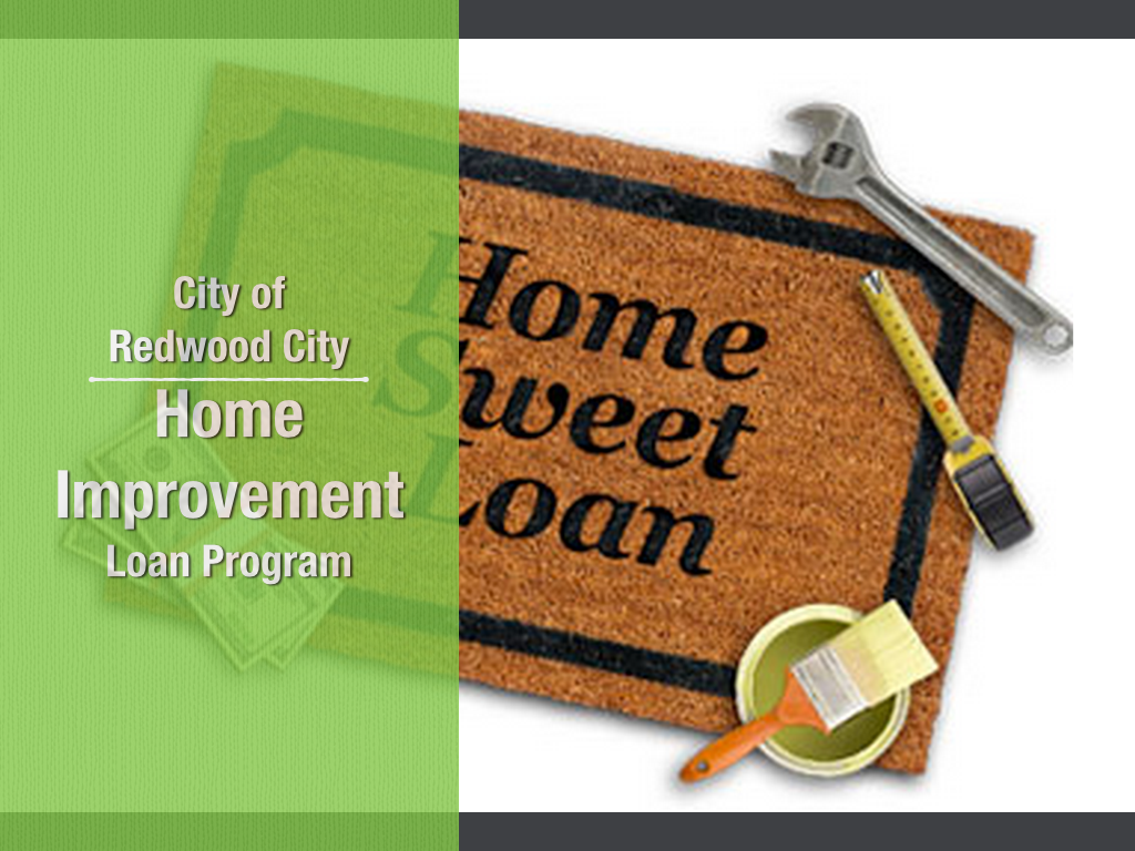 Home Improvement Loan Program.001