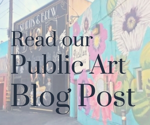 Public Art Blog Post