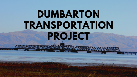 Dumbarton transportation project