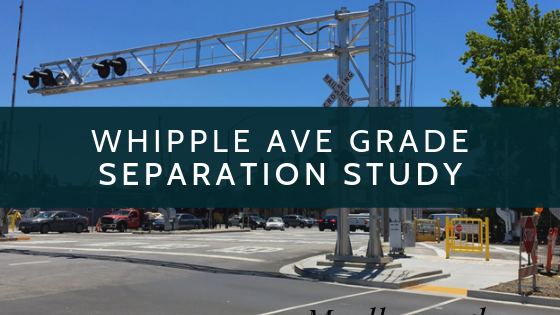 Whipple Grade Study