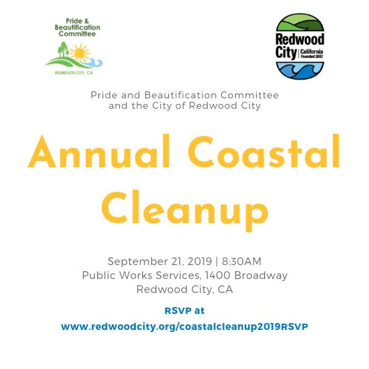 Annual Coastal Cleanup English & Spanish