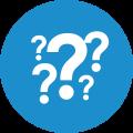 FAQ_blue