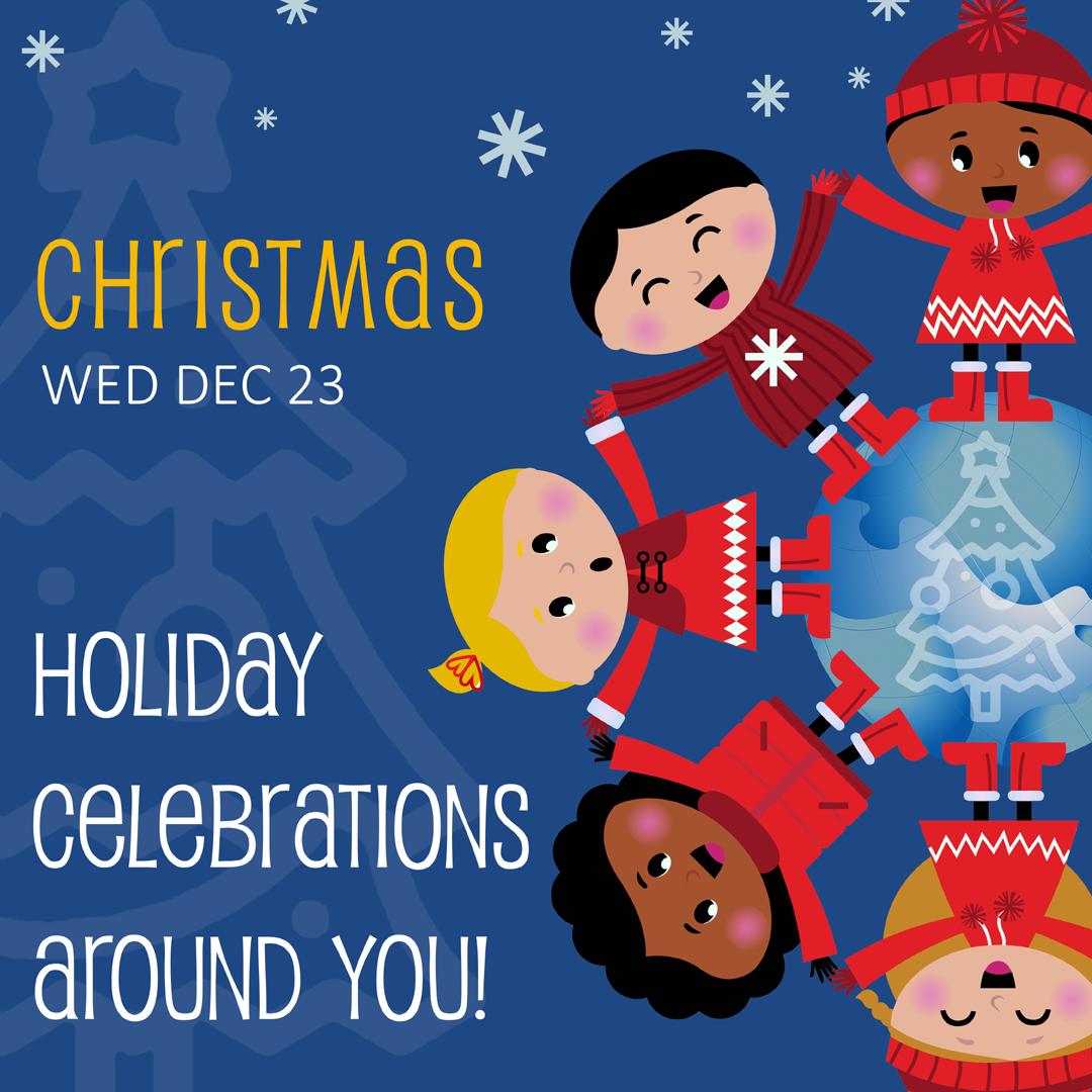 Christmas Parafe Redwood City 2021 Online Holiday Celebrations Around You Christmas City Events Calendar City Of Redwood City